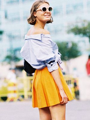Easy Ways to Take Your Summer Look From Day to Night