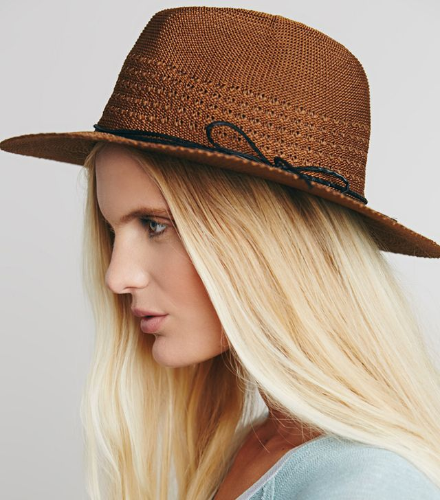 Free People Marled Rancher Hat