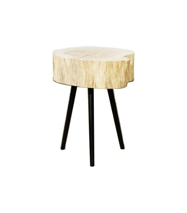 One Kings Lane Colby Side Table