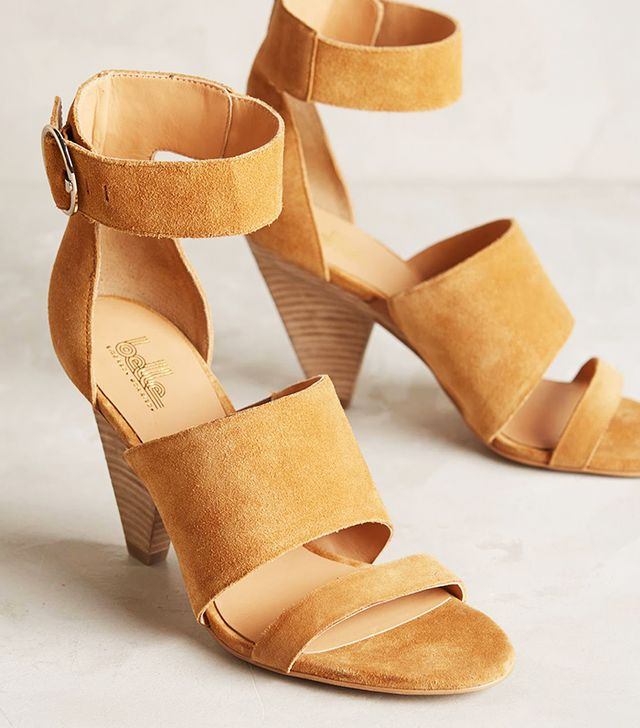 Sigerson Morrison Belle Forum Heels