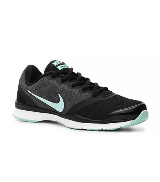 Nike In Season TR 4 Lightweight Cross Training Shoe