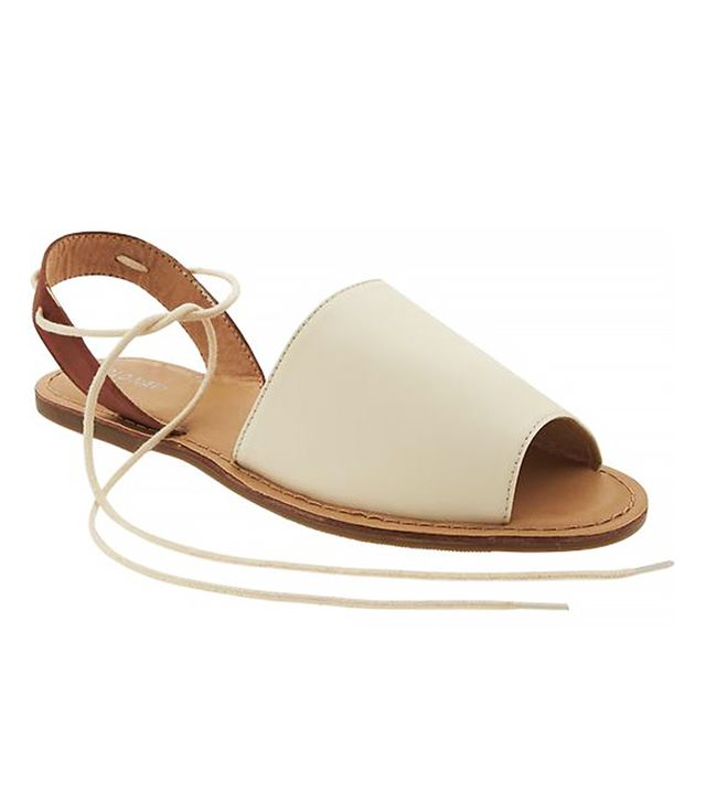 Old Navy Color-Block Sandal