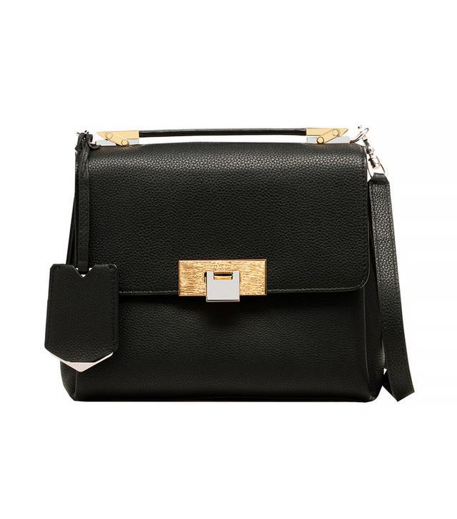 Balenciaga Le Dix Soft Mini Cartable Bag