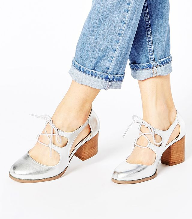ASOS Sundown Heels