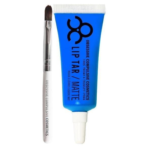 Obsessive Compulsive Cosmetics Lip Tar/Matte in Rx