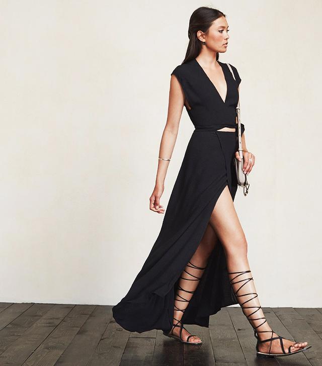 Reformation Westlake Dress