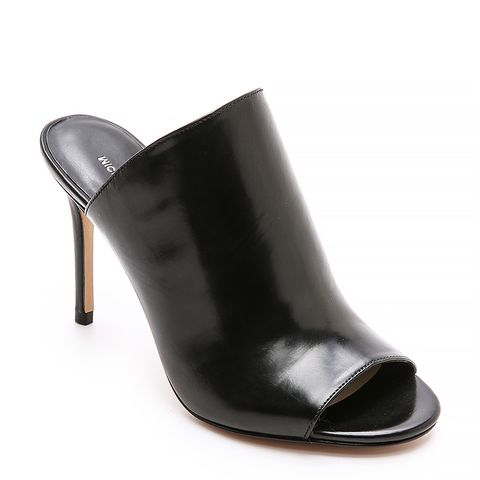Burnett Mules, Black