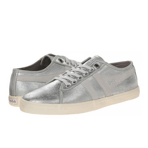 Jasmine Metallic Sneaker