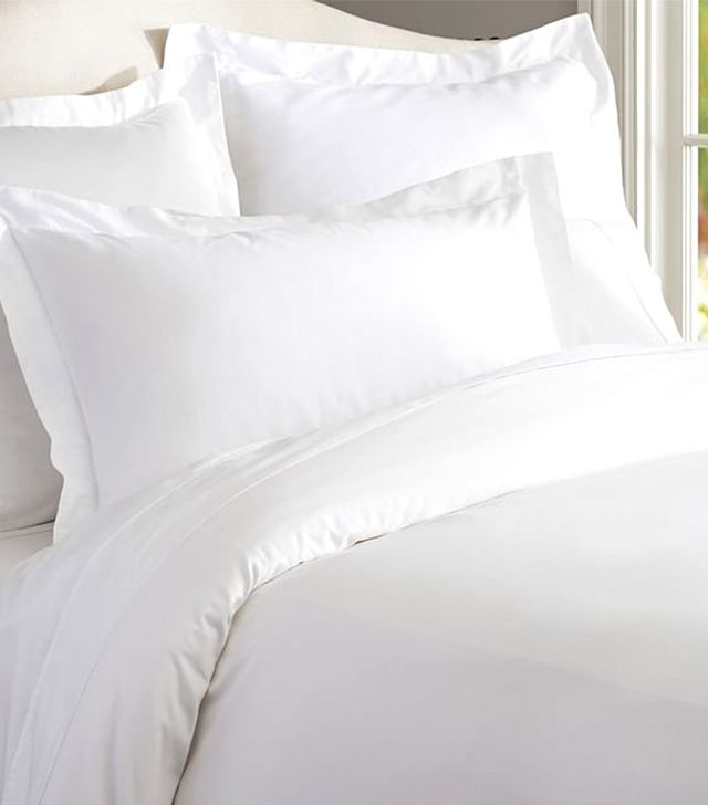 Pottery Barn Essential Duvet Cover