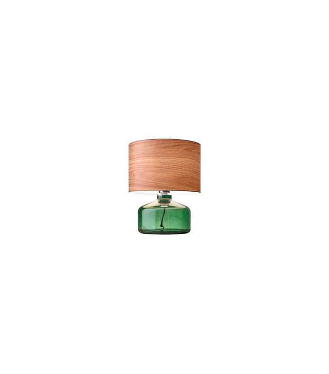 Dot&Bo River Glass Table Lamp