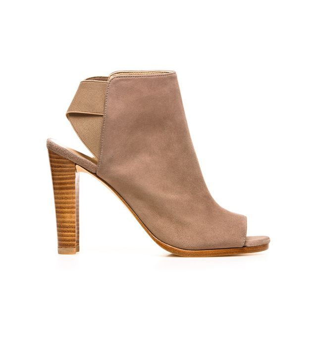 Stuart Weitzman Hereitish Booties