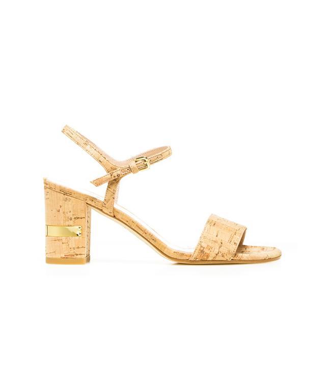 Stuart Weitzman Solo Sandals
