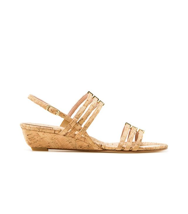 Stuart Weitzman Playful Sandals