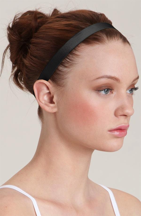L. Erickson Classic Elastic Head Wrap
