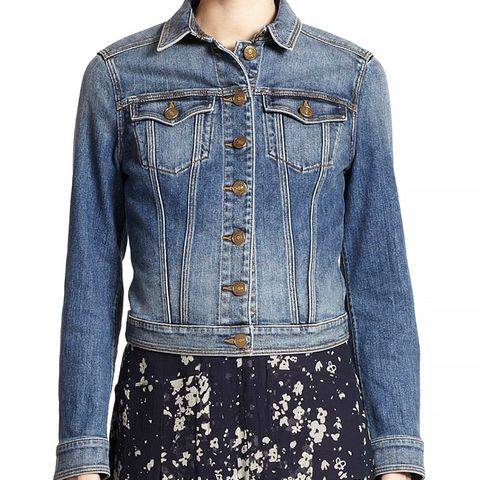 Dymchurch Denim Jacket