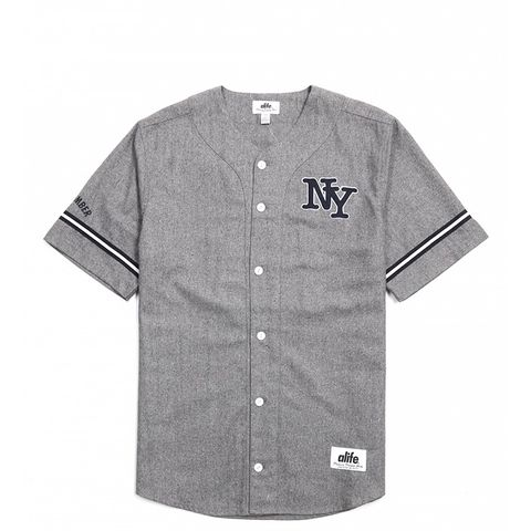 Mr Novemeber Baseball Jersey