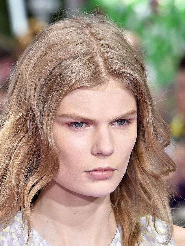 Yep—Ombré Brows Are Now a Thing