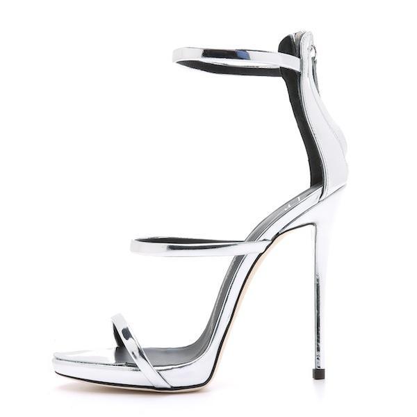 Giuseppe Zanotti Strappy Heeled Sandals