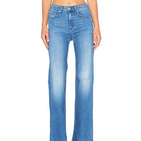 Justine Wide Leg Jean