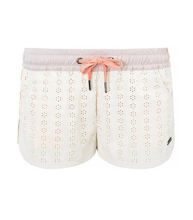 Sweaty Betty Cruise Retreat Shorts