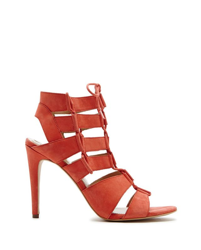 Dolce Vita Tyler Heels, Coral