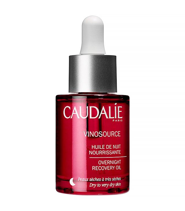 Caudalie Vinosource Overnight Recovery Oil