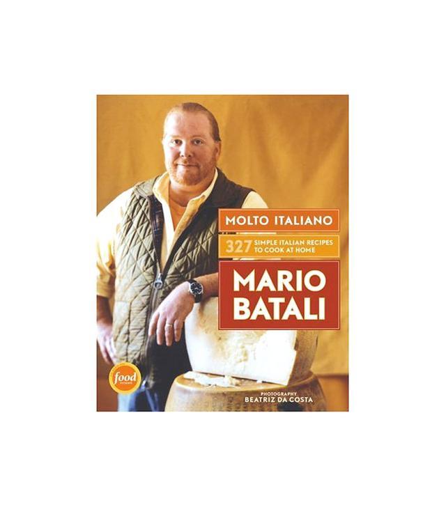 Molto Italiano by Mario Batali