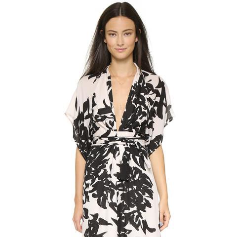 Pollyanna Maxi Dress