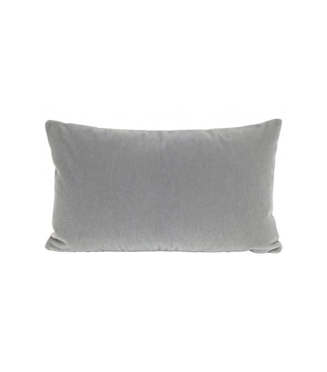 Jayson Home Sterling Mohair Pillow