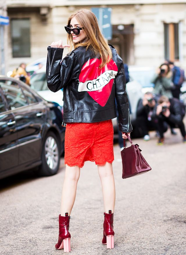5 Habits of the Most Fashionable People