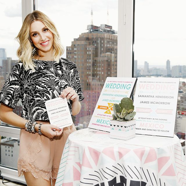 10 Great Wedding Gift Ideas From Whitney Port