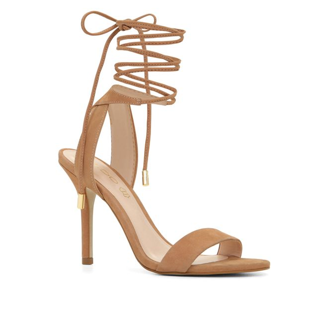 Aldo Casarolo High-Heeled Sandals
