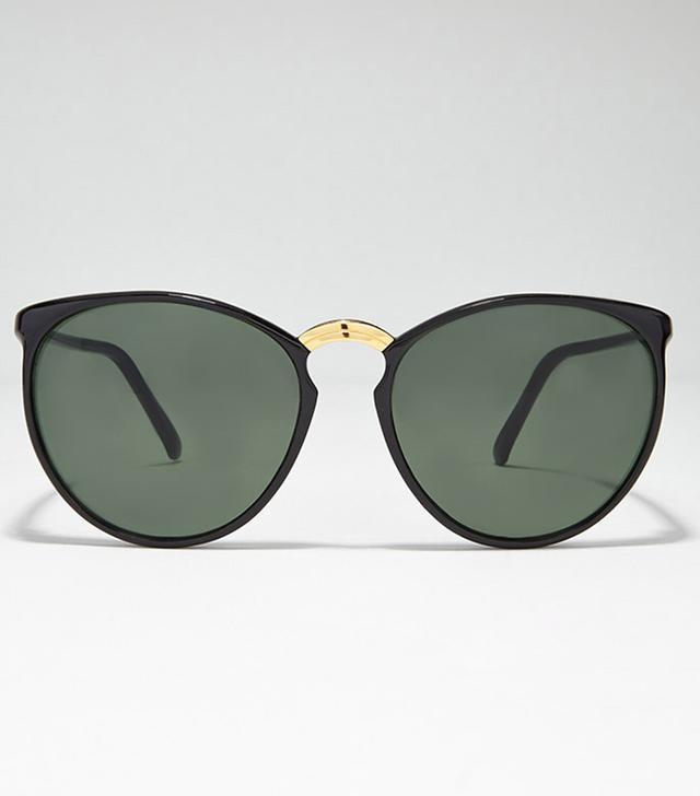 Forever 21 Spitfire Dunbarr Sunglasses