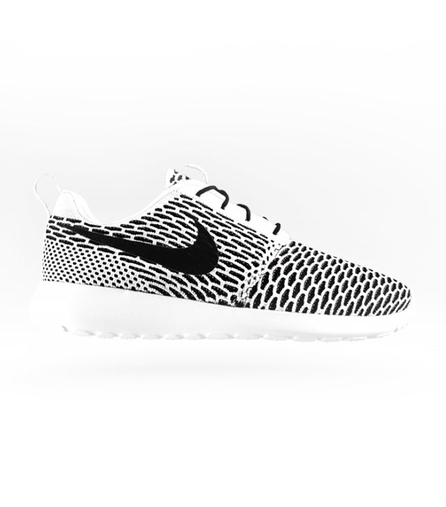 Nike Roshe Flyknit iD Sneaker