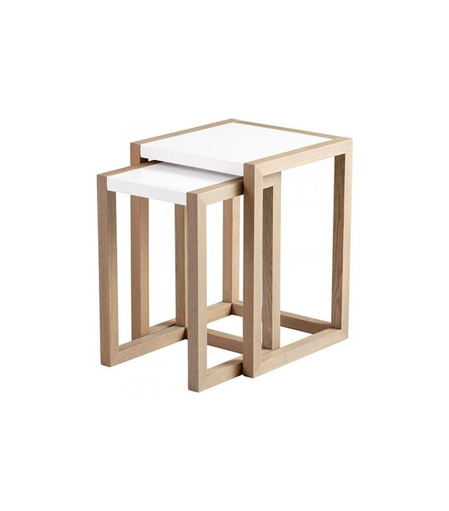 Lulu & Georgia Halle Nesting Tables