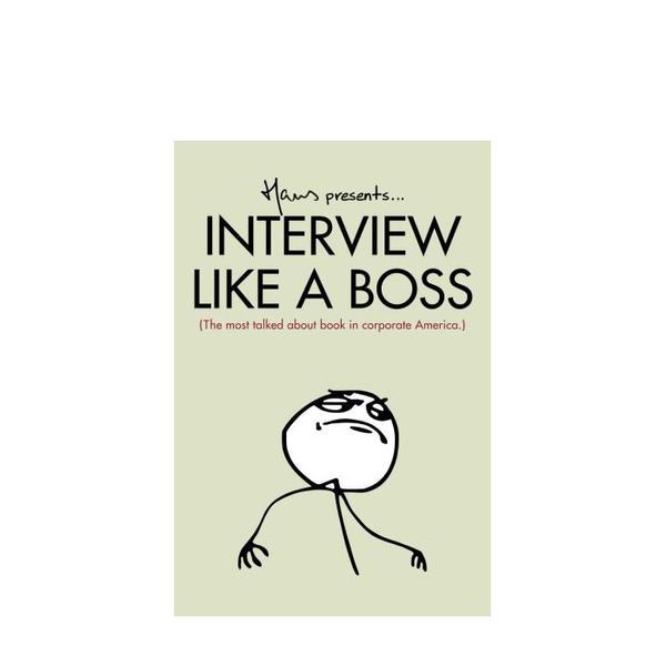 Hans Van Nas Interview Like a Boss