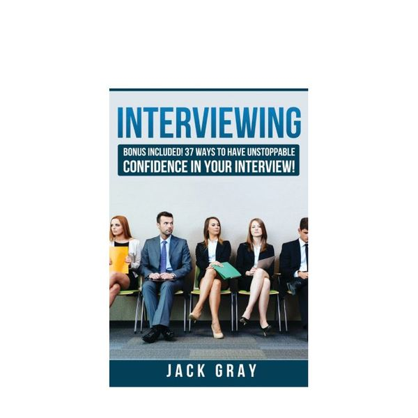 Jack Gray Interviewing