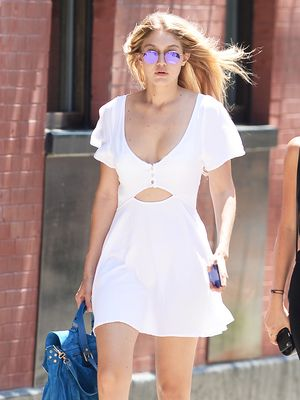 Shop Like Gigi Hadid (on a Broke Girl's Budget)