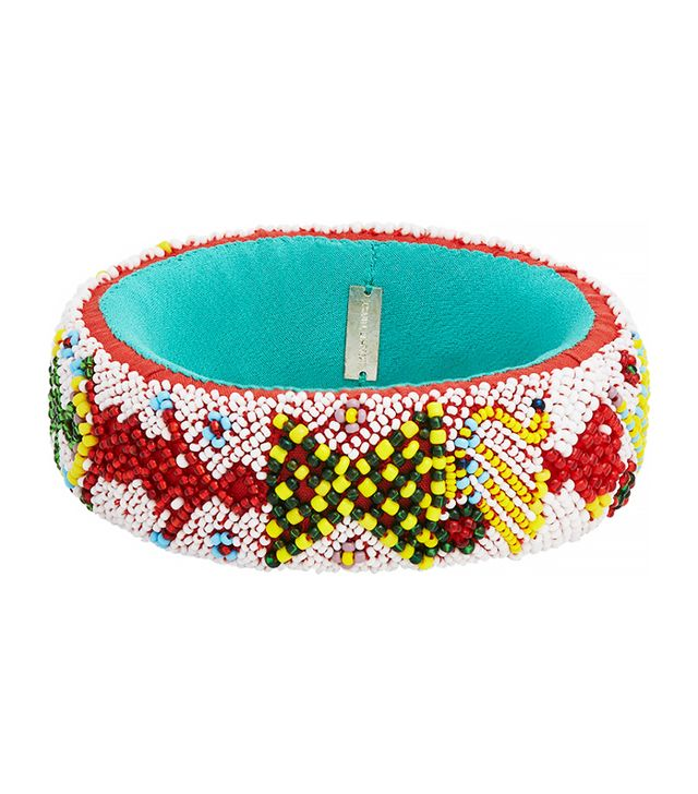 Isabel Marant Beaded Bangle