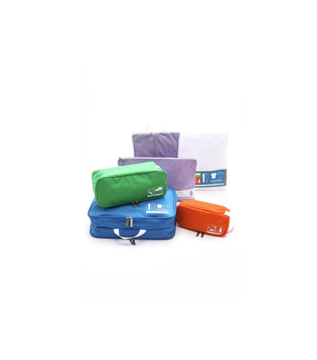 Space Pack Flight 001 Travel Bag Set