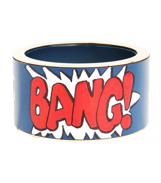 Rafida Bijoux Cartoon Bangle Bracelet
