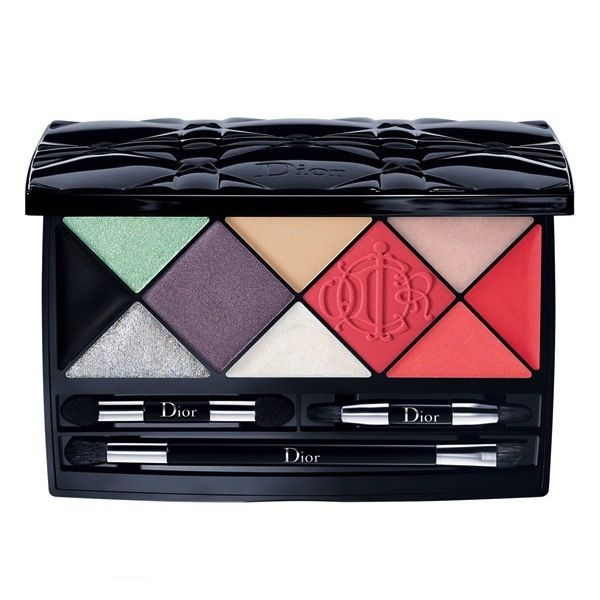 Dior Kingdom of Colours Eye, Lip & Face Palette