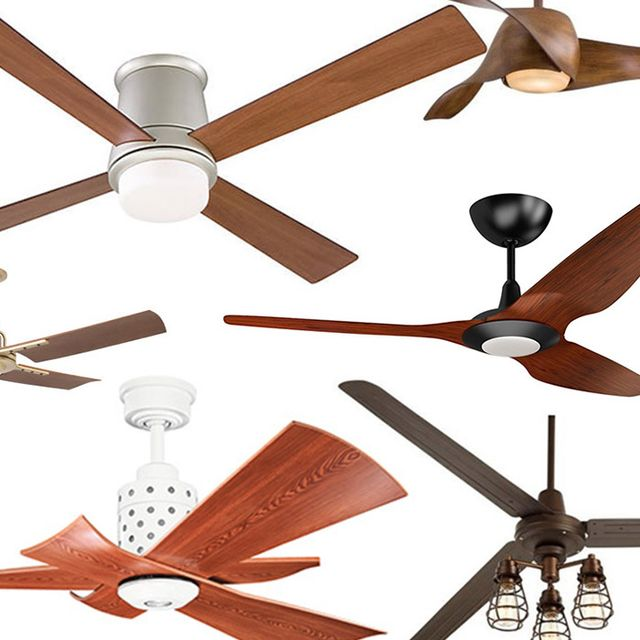 10 Ceiling Fans That Will Get Noticed… in a Good Way