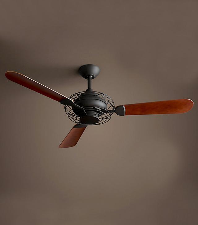 Restoration Hardware Acero Ceiling Fan