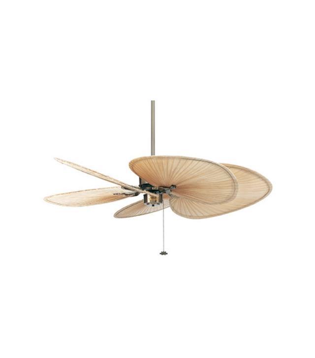 Fanimation Islander 5 Palm Blade Ceiling Fan