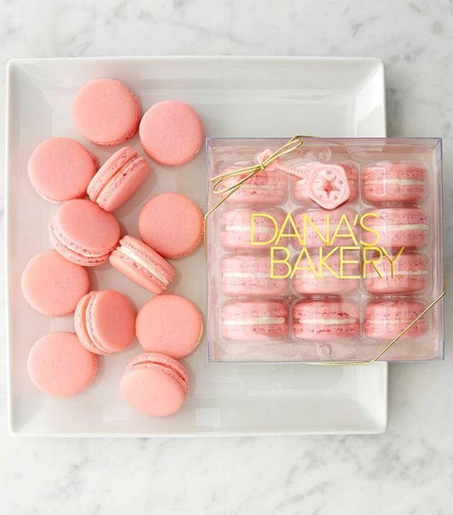 Williams-Sonoma Baby Girl Macarons