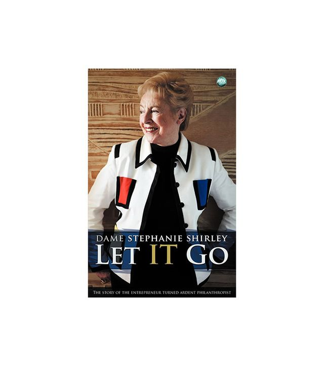 Dame Stephanie Shirley Let It Go