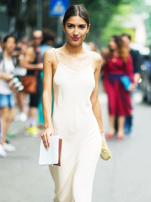 The Dress That's Perfect for Every Summer Setting