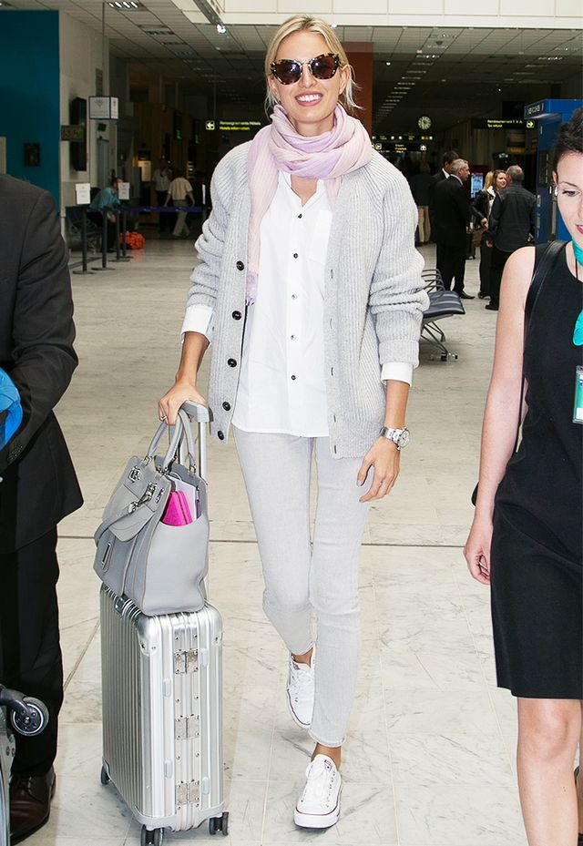 Arrival Location: Nice Airport in Cannes, France 