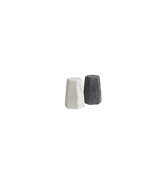 CB2 2-Piece Salt and Pepper Shaker Set